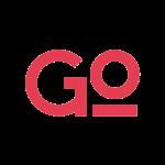 logo GO gowen bourban - relations publiques